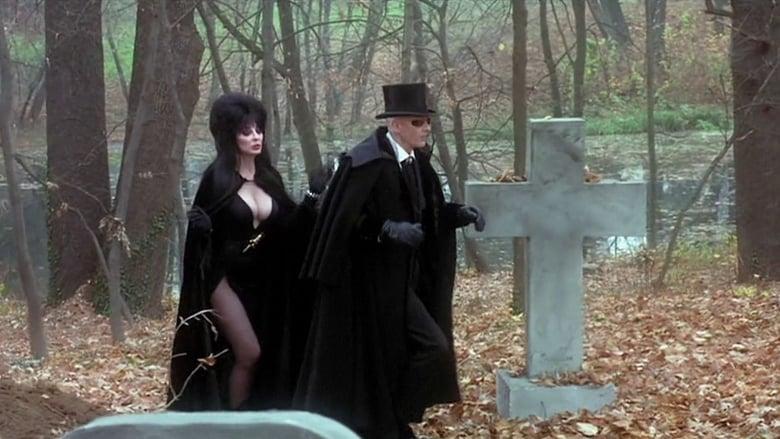 Elvira: Nawiedzone wzrgórza – cda