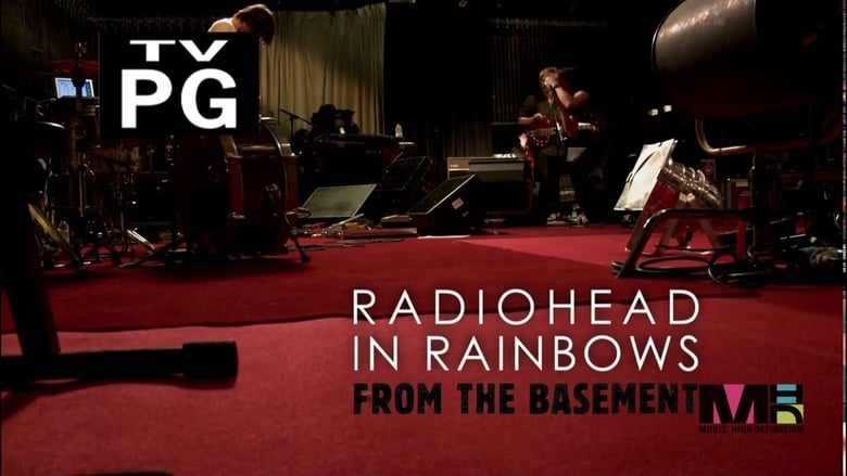 Radiohead%3A+In+Rainbows+%E2%80%93+From+the+Basement