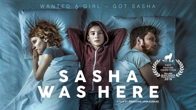 Watch Sasha Was Here Full Movie Online YTS Movies