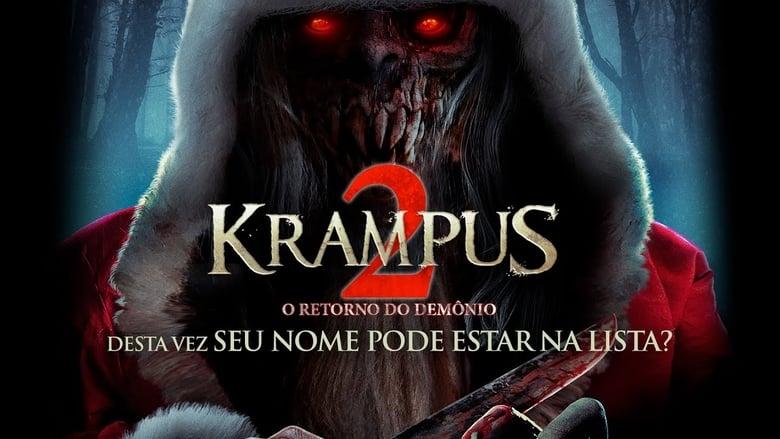 مشاهدة فيلم Krampus: The Devil Returns 2016 مترجم أون لاين بجودة عالية