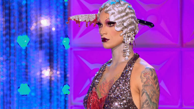 RuPaul: Carrera de drags: 7×6