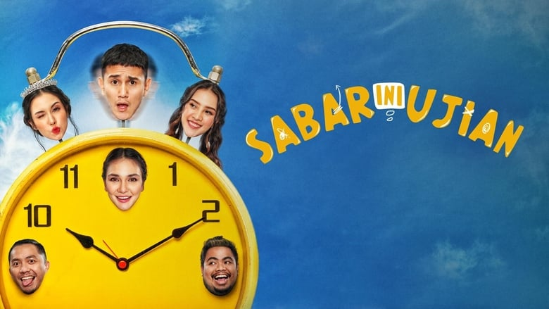 مشاهدة فيلم Sabar Ini Ujian 2020 مترجم أون لاين بجودة عالية