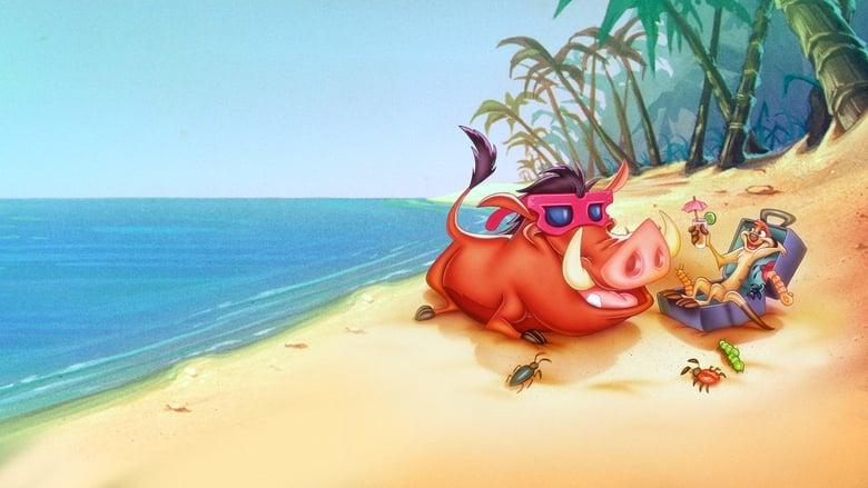 Timon+e+Pumbaa