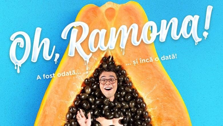 Oh, Ramona! (2019) HD 1080p Latino