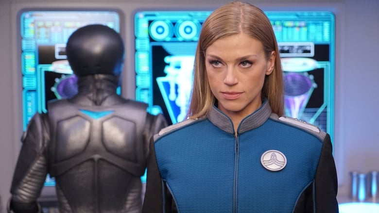 The Orville Season 2 Episode 13
