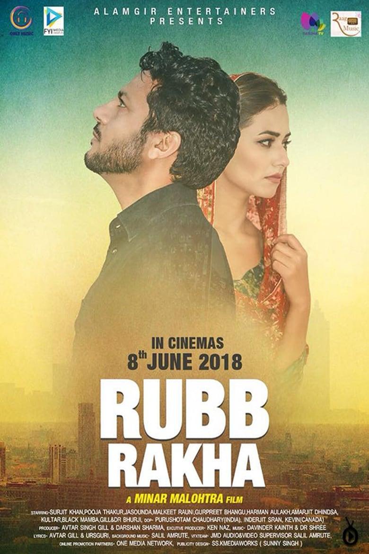 Rubb Rakha Movie Watch Online