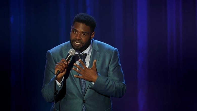 Ron+Funches%3A+Giggle+Fit
