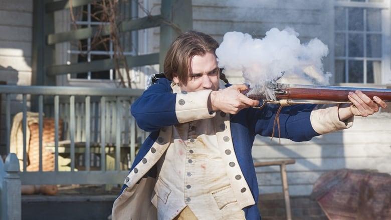Posūkis / TURN: Washington's Spies (2014) 1 Sezonas EN