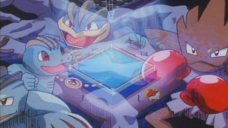 The Punchy Pokémon