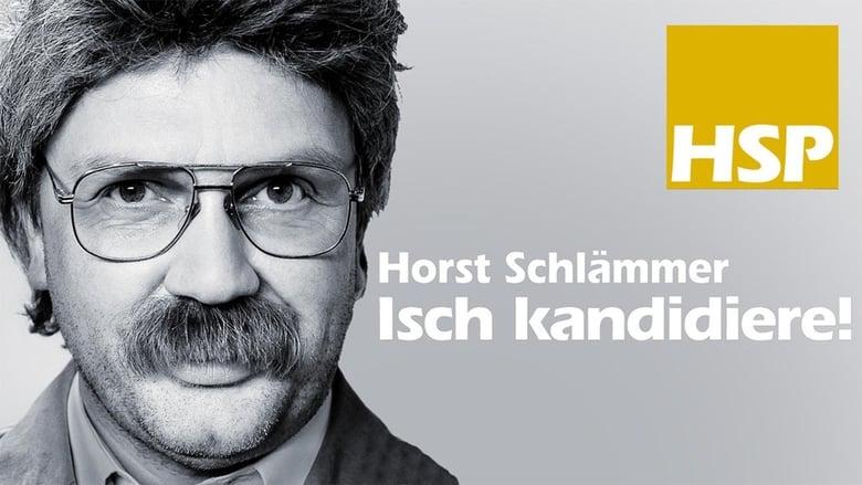 Filmszene aus Horst Schlämmer - Isch kandidiere!