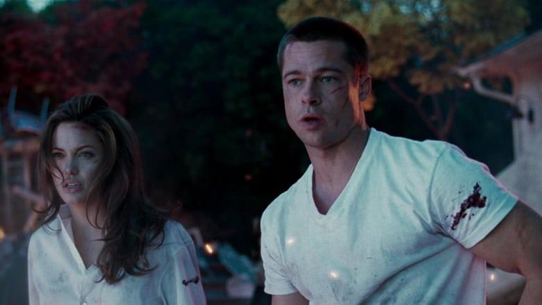 Dl. și Dna. Smith