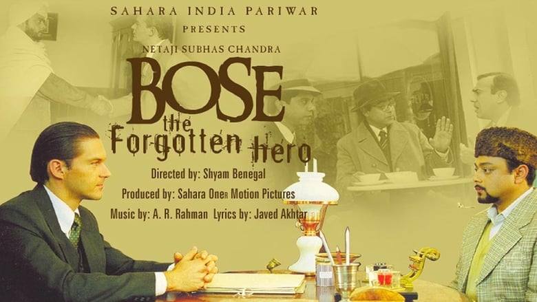 Netaji+Subhas+Chandra+Bose%3A+The+Forgotten+Hero