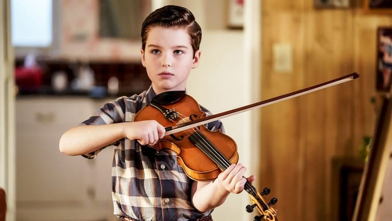 Young Sheldon: 2×17