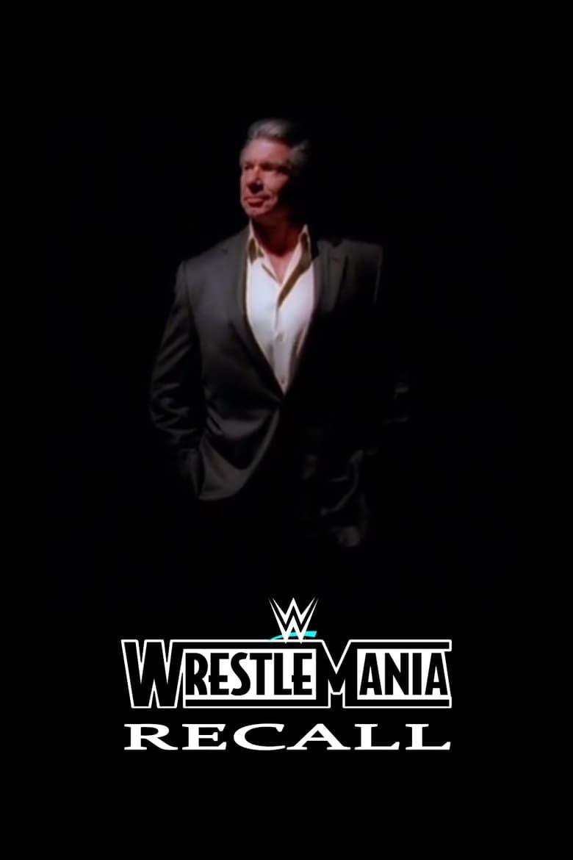 WWE: Wrestlemania Recall (2005)