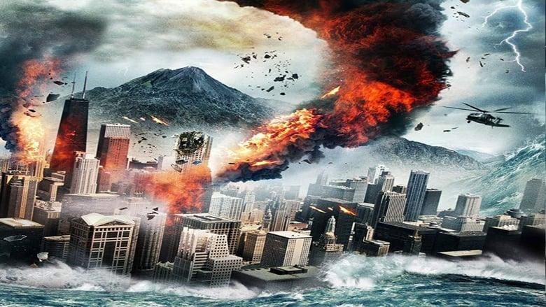 Voir Au cœur de la tornade en streaming vf gratuit sur StreamizSeries.com site special Films streaming