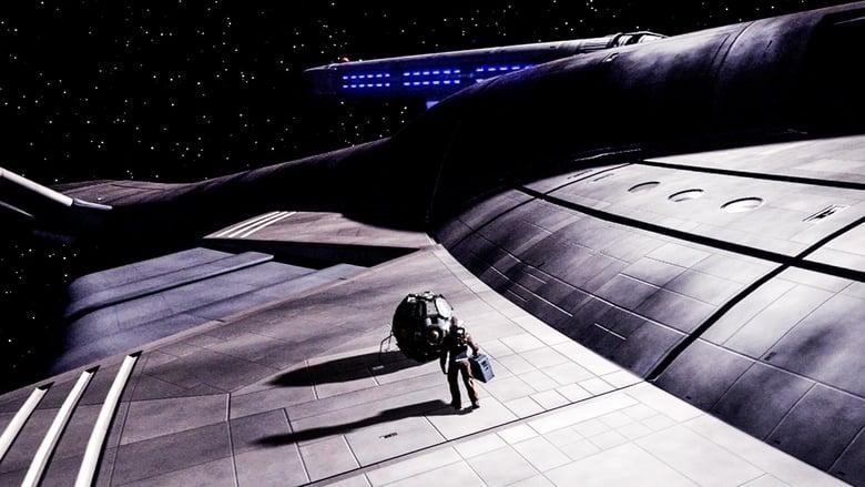 Star Trek: Enterprise: 2×3