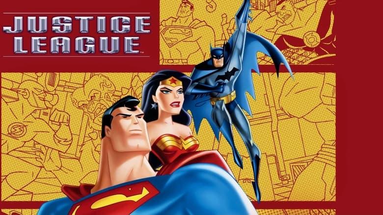 Justice+League