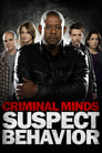 Criminal Minds: Suspect Behavior poszter
