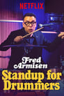 Fred Armisen Standup For Drummers (2018)