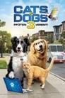 Cats & Dogs 3: Pfoten vereint!