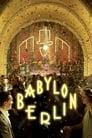 Babylon Berlin poszter