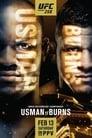 UFC 258: Usman vs. Burns