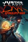 Liga de la Justicia Oscura – Guerra Apokolips (2020)