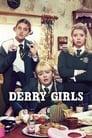 Derry Girls poszter