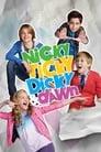 Nicky, Ricky, Dicky & Dawn poszter