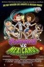 Marcianos vs Mexicanos
