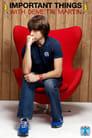 Important Things with Demetri Martin poszter