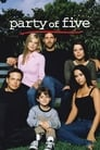 Party of Five poszter
