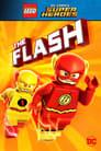 Lego DC Super Heroes Flash (2018)