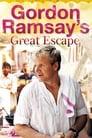 Gordon's Great Escape poszter