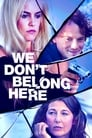 Nuestro sitio / We Don't Belong Here (2017)