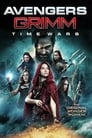 Las Vengadoras de Grimm: Tiempos de guerra