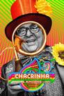 Chacrinha - A Minissérie poszter
