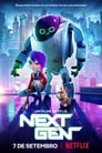 Robot 772 (Next Gen) (2018)