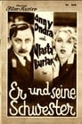 Er Und Seine Schwester « Streaming ITA Altadefinizione 1931 [Online HD]