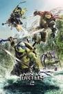 Tortugas Ninja 2: Fuera d..