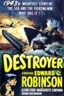 Poster for Destroyer