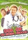 Poster for Doktor od jezera hrochů