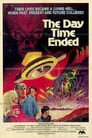 Poster for The Day Time Ended
