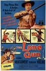 Poster for The Lone Gun