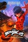 Miraculous World: Shanghai, la légende de Ladydragon (2021)