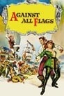 Poster for Against All Flags