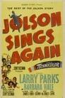 Jolson Sings Again (1949) Movie Reviews