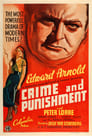 Watch Crime and Punishment Online HD
