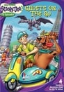 What's New, Scooby-Doo? Vol. 7: Ghosts on the Go!