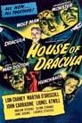 Будинок Дракули (1945)